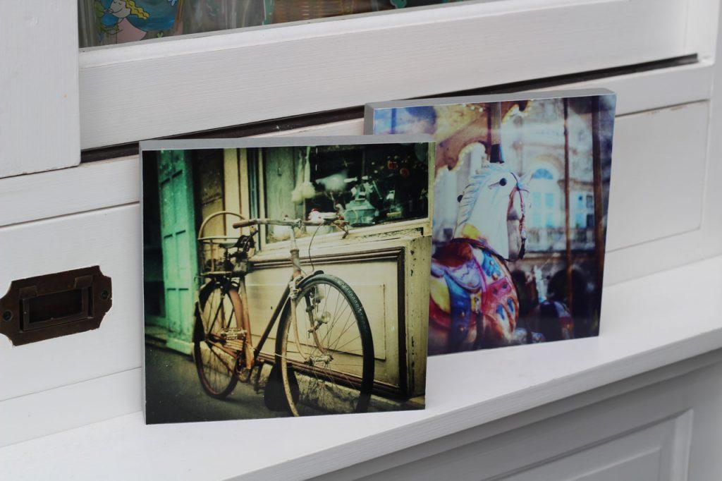 Polaroid Deko DIY Bilder
