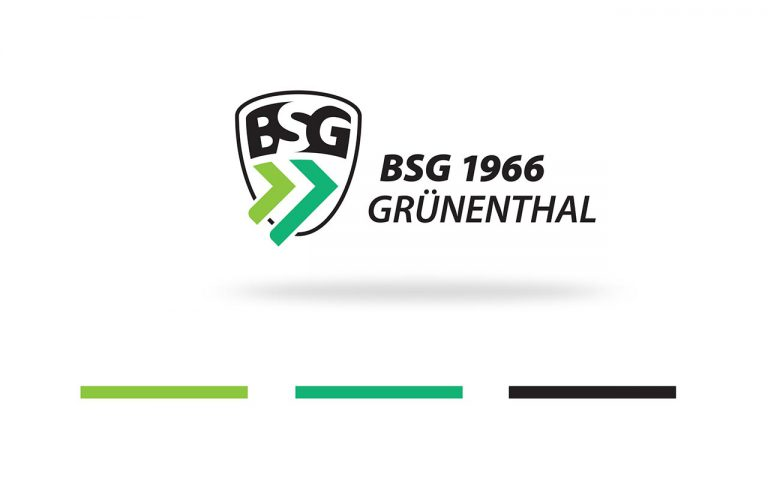 Logo Branding Betriebssportgruppe